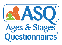 Ages and Stages Logo