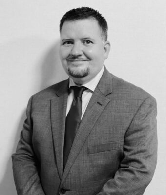 Photo of Josh Fritts, Director of Special Programs
