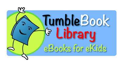 TumbleBook Library eBooks for eKids