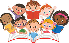 children-reading-clipart-28-collection-of-clipart-pictures-of-children- reading-high-free-clip-art - Los Viajeros Inn